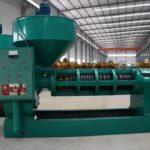 оборудование для производства пальмого масла